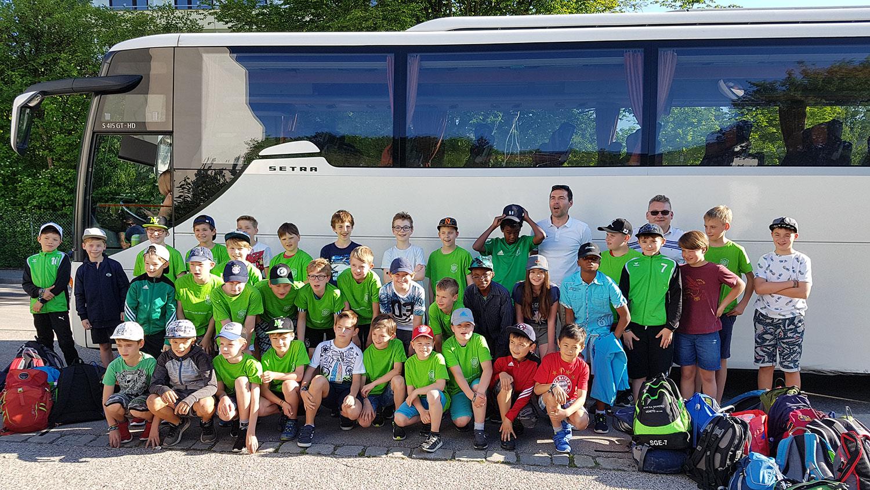 Bayernpark_Teamfoto